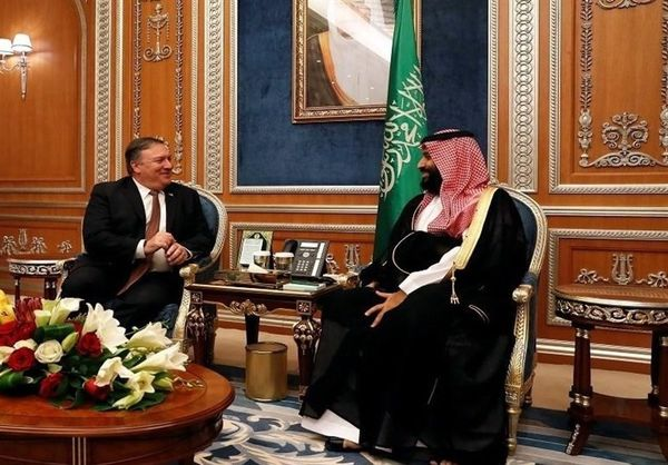 ولیعهد سعودی: آمریکا همپیمان قوی ما است