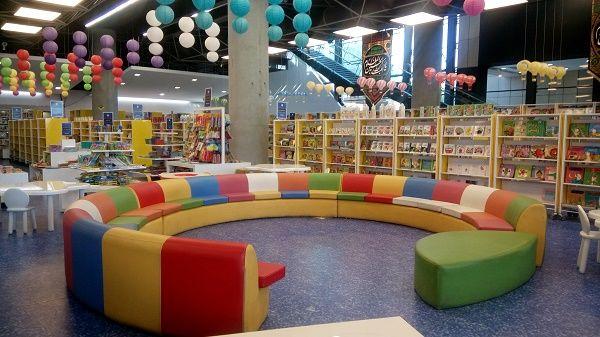 کتابخانههای عمومی ۹ برابر شدند اما ما کتابخوان نشدیم