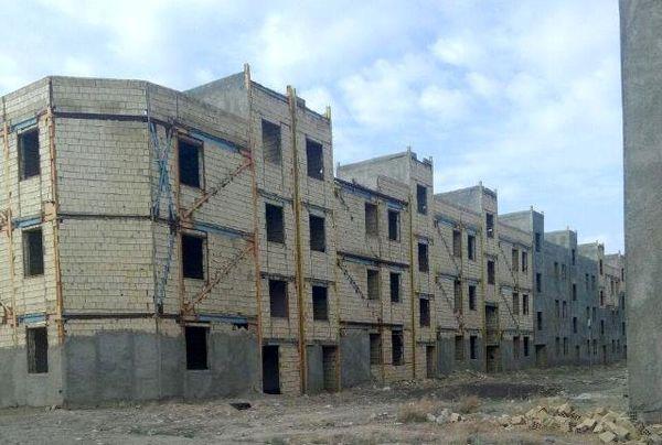 ساخت پروژه ۴۰۰۰ واحدی مسکن فرهنگیان در تهران