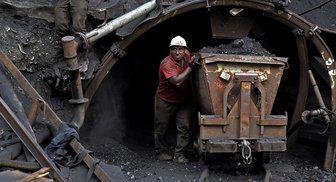 تا 400 سال آینده زغال سنگ داریم