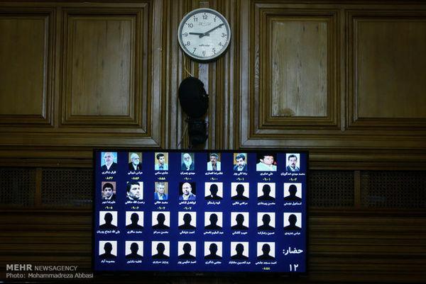 سه رویداد امروز جلسه شورا های تهران