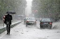 برف در 9 استان کولاک کرد