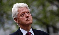 اکثریت آمریکاییها بیل کلینتون را «شکارچی جنسی» میدانند
