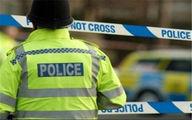 تخلیه یک ایستگاه مترو در لندن پس از حضور مردی با بمب