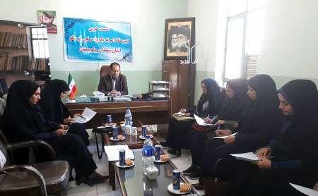 مسئولان باید الگوی رفتار اسلامی و نماد مردم استان باشند