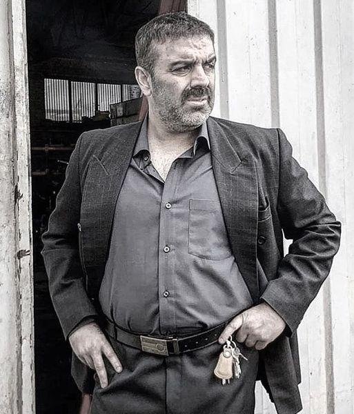 فیلم بهرنگ علوی در سی و نهمین جشنواره فیلم فجر + عکس