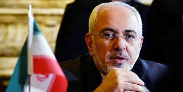 ظریف: همکاری دفاعی ایران با جهان از امروز عادی میشود