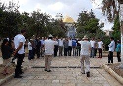 انتقاد حماس از بازداشتهای سیاسی در کرانه باختری