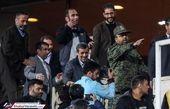 گلایه احمدینژاد از ممنوعیت ورود زنان به ورزشگاه!