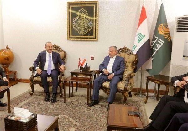 نیروهای ترکیه باید از عراق خارج شوند