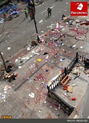 پلیس «بوستون» بازرسی ازخانهها را آغاز کرد