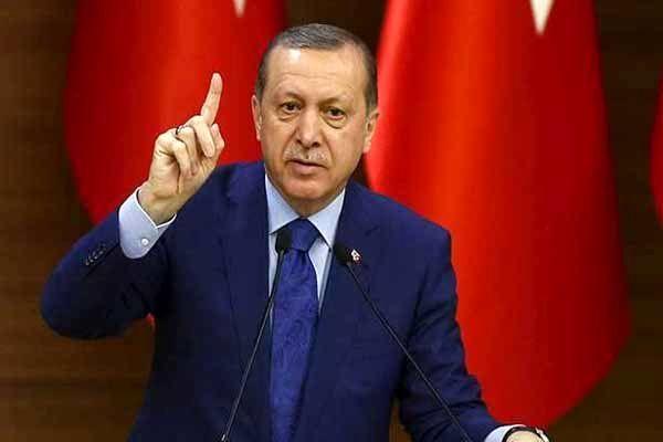 اردوغان: ایران را هم در جریان مذاکرات امروز قرار خواهیم داد