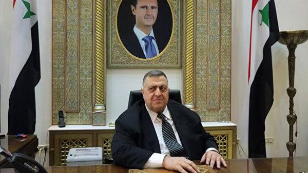 رئیس پارلمان سوریه: تجاوز غرب اراده ملت سوریه برای مبارزه با تروریسم را قویتر کرد