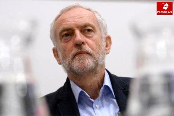 رهبر اپوزیسیون انگلیس: بیبیسی اخبار جعلی گزارش میکند