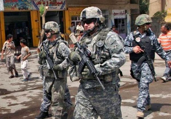 1300 نظامی آمریکایی در 24 ساعت کرونا گرفتند