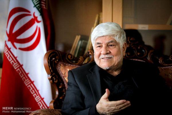 اظهارات محمد هاشمی درباره چرایی استیضاح ربیعی