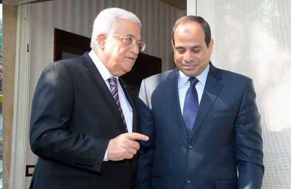 تأکید سیسی بر تلاش مصر برای بازپسگیری حقوق ملت فلسطین