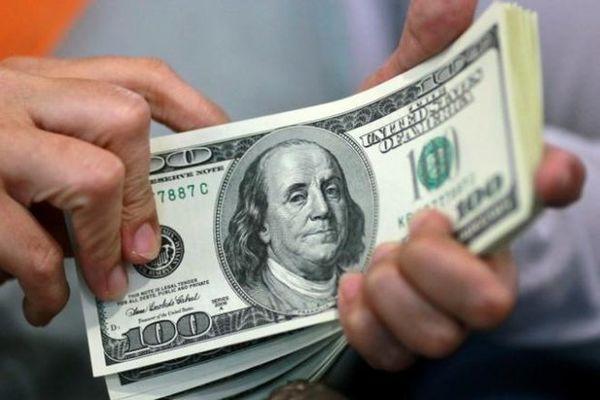 نرخ دلار در صرافیهای بانکی ۲۵۰ تومان کاهش یافت/قیمت؛ ۱۱۵۵۰ تومان