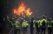 ۱۳۹ «جلیقه زرد» بازداشت شده فرانسوی، محاکمه میشوند