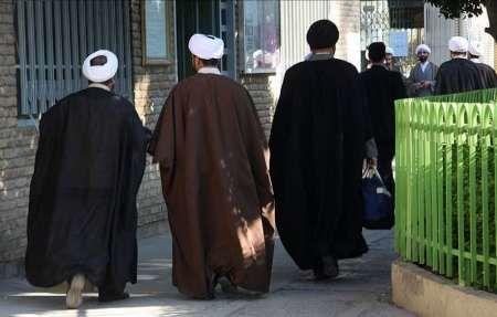1000 روحانی به هرمزگان اعزام شدند