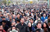 پر جمعیتترین و کم جمعیتترین محله تهران را بشناسید+ اینفوگرافیک