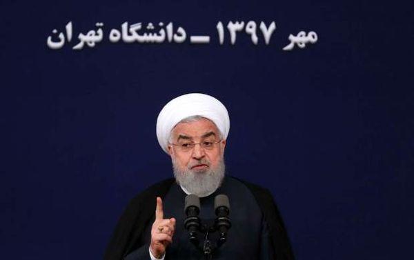 آقای روحانی! هنوز دوره «کاردرمانی» نرسیده است؟