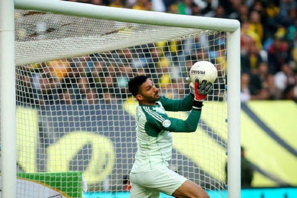 دروازه بان تیم ملی در یک قدمی استقلالی شدن