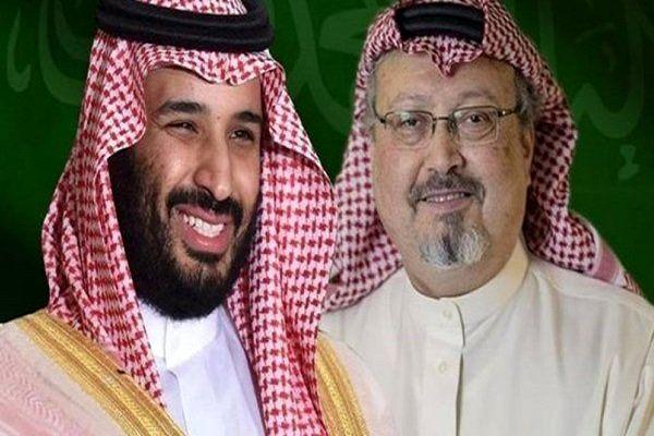 ۷ افسر برجسته تیم حفاظتی بن سلمان متهم به قتل خاشقجی