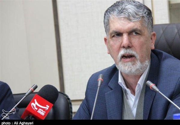 صالحی: وزارت فرهنگ به دنبال شفافیت در نظام وقف است