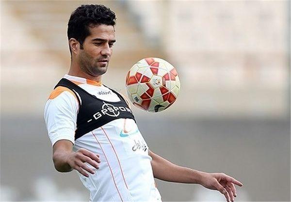 شجاعی: برای این جام جهانی قول پیروزی میدهم