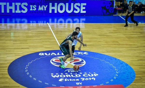استارت دوباره بسکتبال ایران در مسیر انتخابی جام جهانی چین