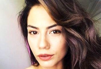 بیوگرافی دمت اوزدمیر بازیگر و مدل جذاب سریال های ترکیه ای +تصاویر