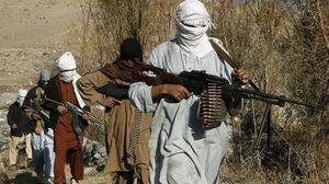 طالبان 6 نظامی افغانستانی را کشت