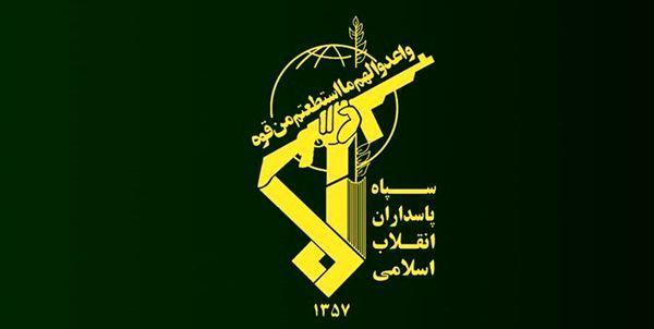 حمله مسلحانه گروهکهای تروریستی به خودروی سپاه در سراوان