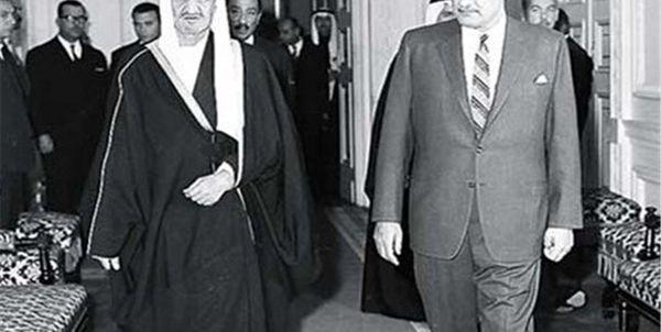 مرور طرح ترور آل سعود برای مخالفان