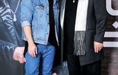 تبریک بهنام بانی به دوست خواننده اش + عکس