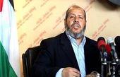 حماس: برای وارد کردن تجهیزات مقابله با کرونا به غزه تمام گزینهها روی میز است