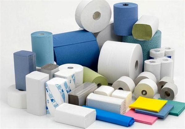 تکرار پروژه پوشک در «دستمال کاغذی» +سند