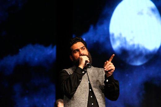 کنسرت خواننده معروف در مشهد لغو شد