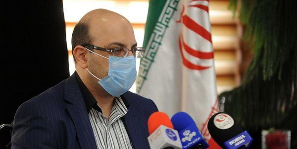 علی نژاد: بعضیها در ایران خواستار تعلیق بودند که به منافع خود برسند