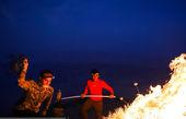 وقوع ۱۲۰۰ آتشسوزی جنگلی/ ۴۰ نفر دستگیر شدند