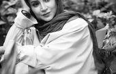 استایل جدید شبنم قلی خانی + عکس