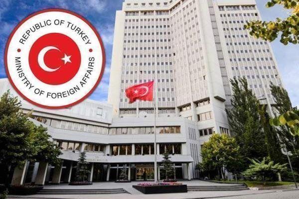 ترکیه حملات تروریستی در سومالی را محکوم کرد
