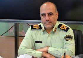 خبر خوش رییس پلیس تهران برای خودروهایی با جرایم میلیونی
