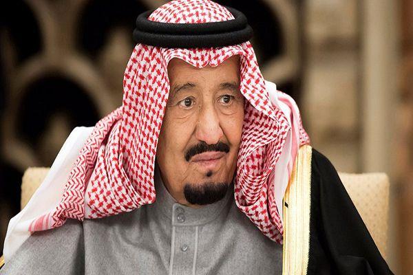 ملک سلمان: از راه حل سیاسی در یمن حمایت می کنیم