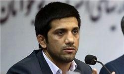 واکنش علیرضا دبیر به حواشی رقابتهای لیگ برتر کشتی