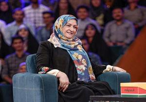 عکس زیادی خودمانی «مریم امیرجلالی» با آقای بازیگر