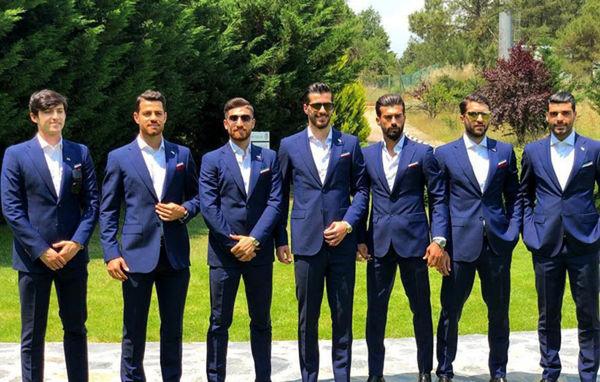 تیم ملی ایران در کانون توجه رسانههای دنیا