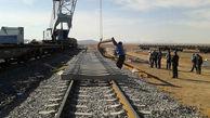 اولین گام راهآهن روی ریل ملی برداشته شد