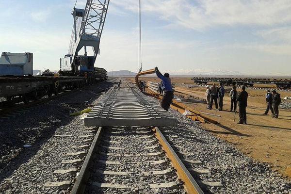 حرکت ریل باس خرمشهر - شلمچه آغاز شد